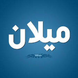 معنى اسم ميلان في المعجم العربي معاني الاسماء مركزي معنى اسم ميلان